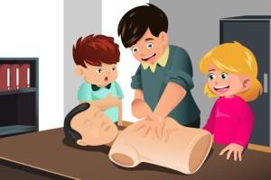 Erste Hilfe Kurs Böblingen