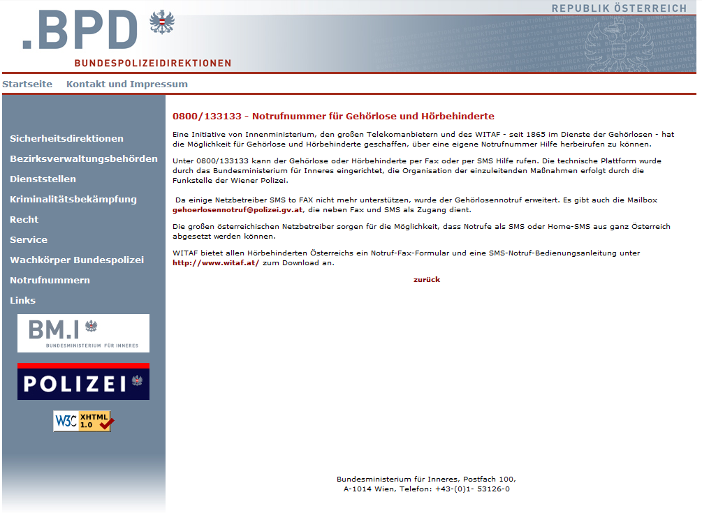 FireShot Screen Capture #051 - 'Bundespolizeidirektionen - Notruf für Gehörlose' - web_archive_org_web_20121216180450_www_bmi_gv_at_cms_BPD_ALLGEMEIN